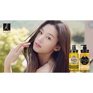 LG생활건강, '여신 머릿결' 전지현 추천 '프로폴리테라' 출시