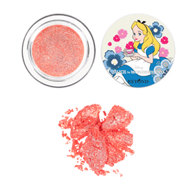 BEYOND ALICE IN GLOW CREAM SHADOW 03 Grapefruit Sq