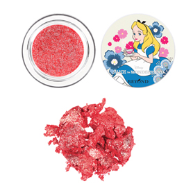 BEYOND ALICE IN GLOW CREAM SHADOW 04 Rosy Cupcake