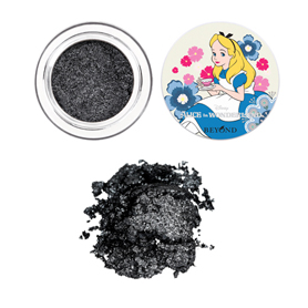 BEYOND ALICE IN GLOW CREAM SHADOW 10 Blackbean Bro