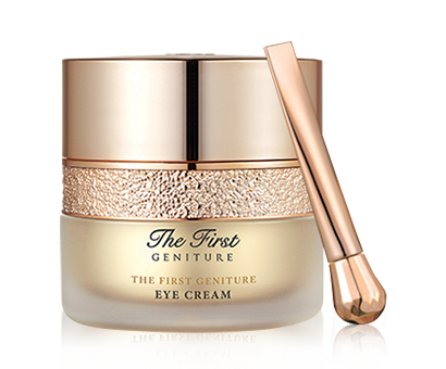 THE FIRST GENITURE EYE CREAM