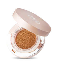 Young cover cushioning foundation