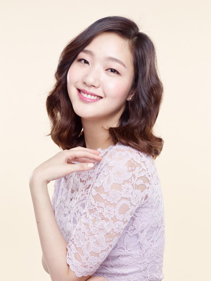 LG생활건강, '엘라스틴'의 새로운 뮤즈, 김고은 발탁